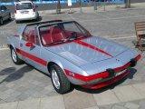 Fiat X19 1.3